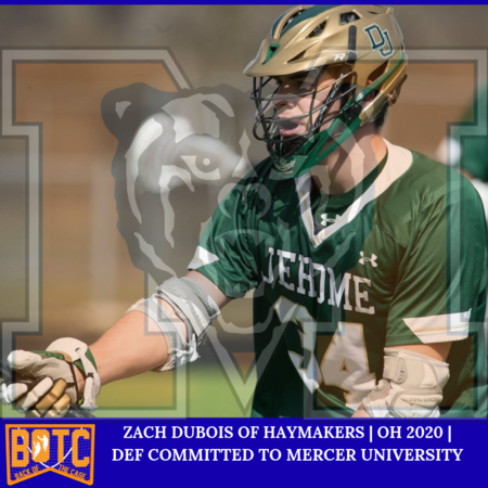 ZACH DUBOIS OF HAYMAKERS | OH 2020| DEF.png
