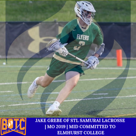 JAKE GREBE OF STL SAMURAI LACROSSE | MO 2019| COMMITTED TO ELMHURST COLLEGE.png