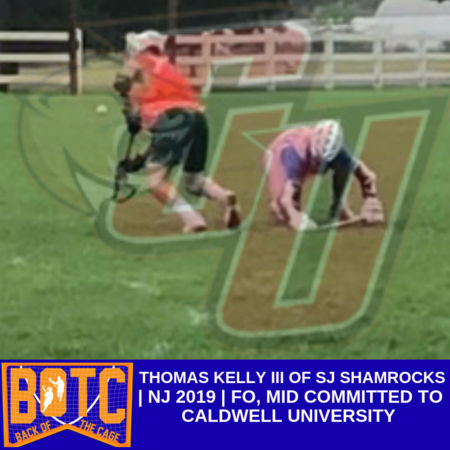 Thomas Kelly III of South Jersey Shamrocks .png